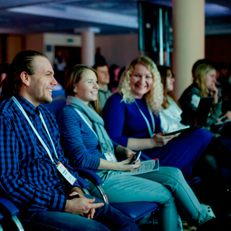 Конференции и презентации Казань