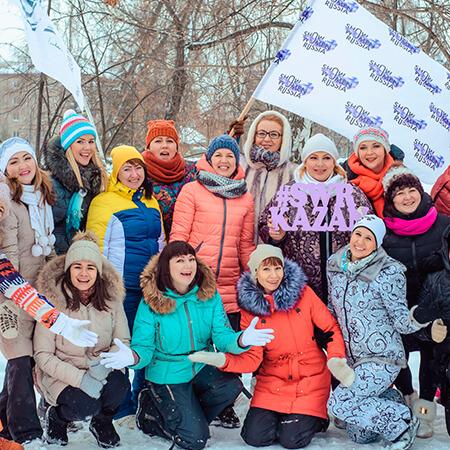 Профессиональные праздники Казань