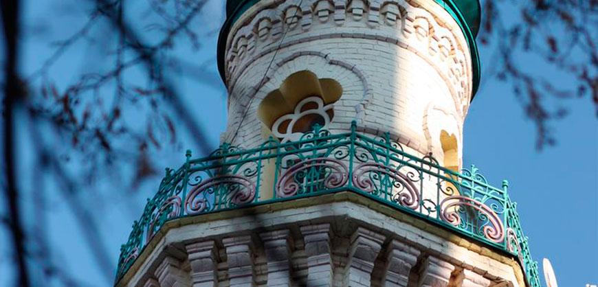 Городской квест-экскурсия по Казани