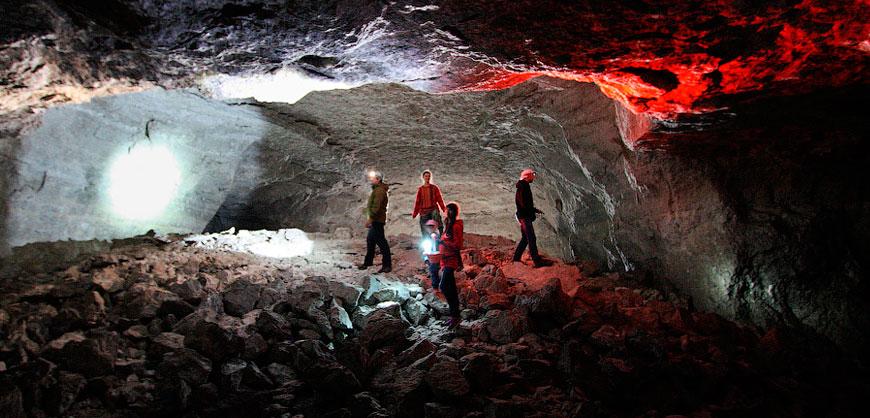 Камское Устье и Юрьевская пещера