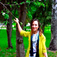 Марина Гурьева