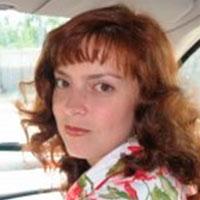 Маргарита Эткеева