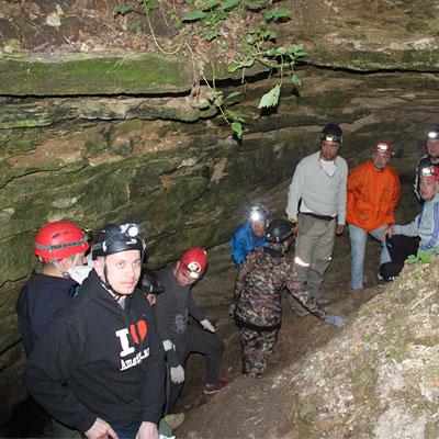 Юрьевская пещера заказать в Казани