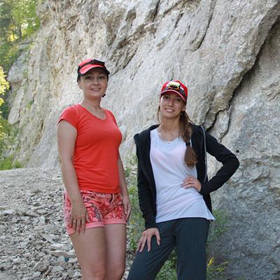 Юрьевская пещера Шепард