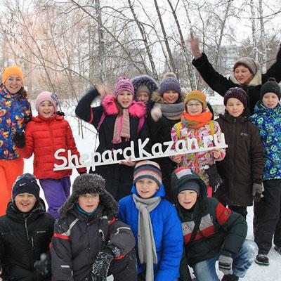 Остаться в живых квест в Казани